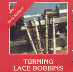 Buy a lathe and turning tools